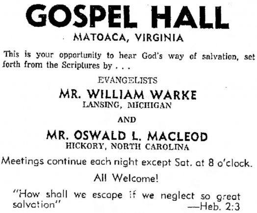 1964 William Warke & Oswald MacLeod - Matoaca.jpg